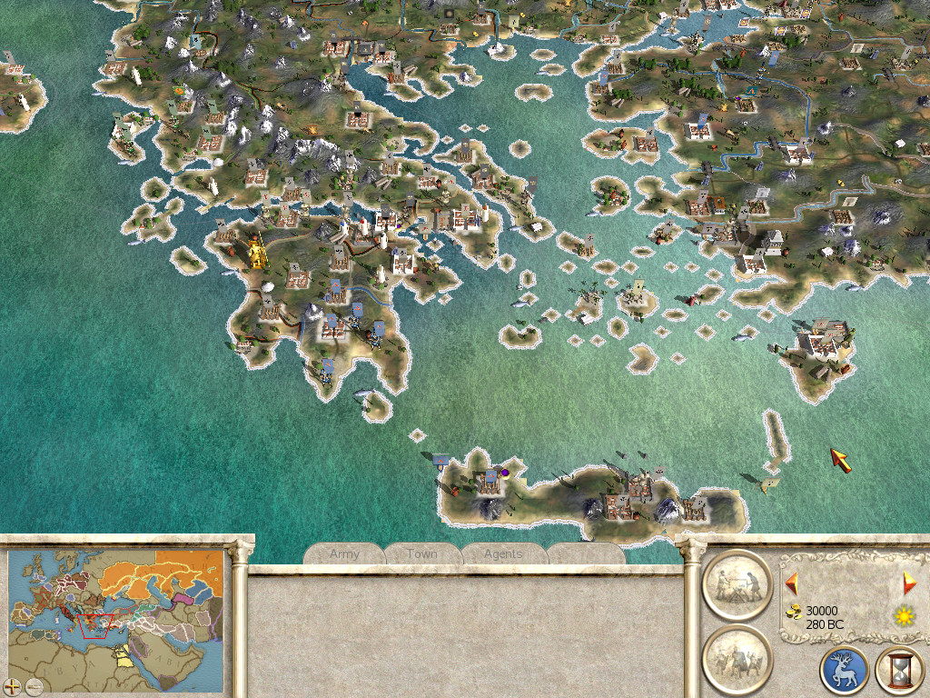 Rome Total History New Fantastic Campaign Map Page - Rome total war map city locations