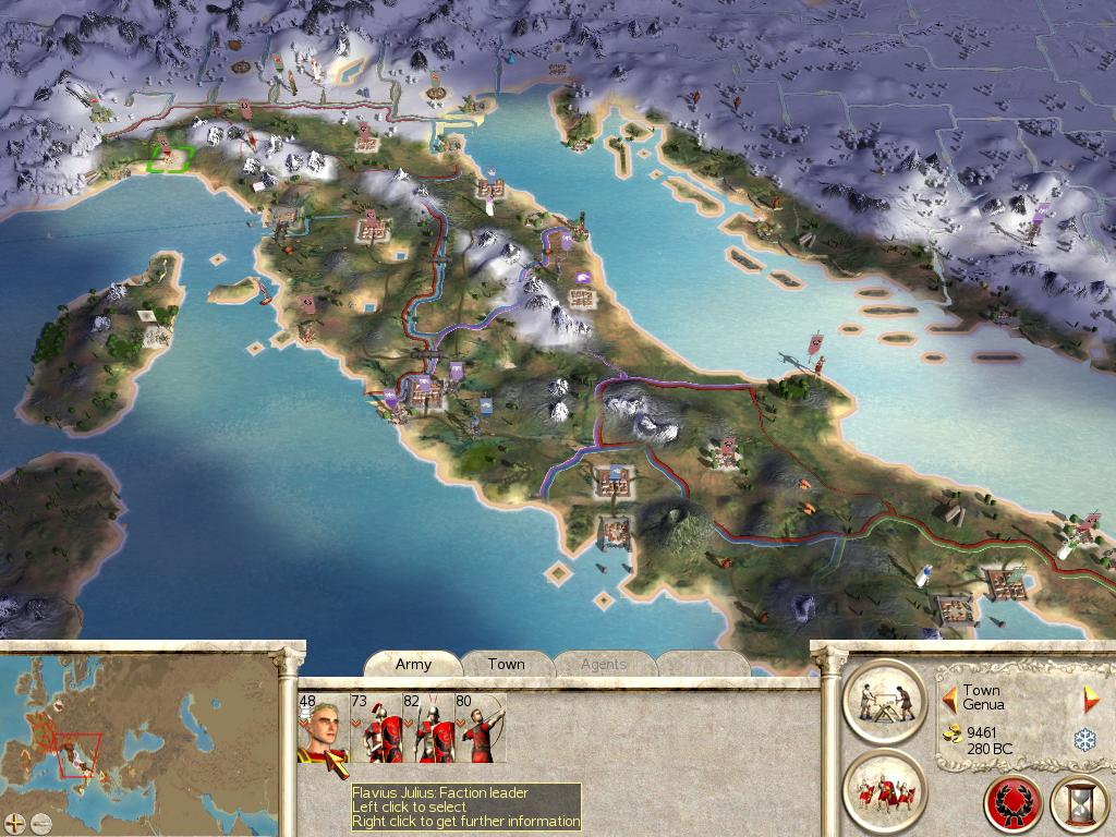 hotseat rome total war free - photo#44