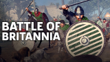 Total War: Thrones Of Britannia Gameplay - 30 Minutes With Kingdom Of Wales