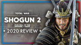 Total War: Shogun 2 Review | Should You Play it in 2020?