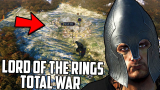 So They Added A Lord Of The Rings Mod To Total War Attila (Rise of Mordor)
