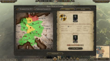 Medieval Kingdoms 1212 A:TW Mechanics Spotlight: Holy Roman Empire Systems
