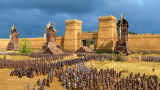SIEGE OF TROY - Total War TROY