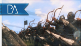 THIS WAS AN AMAZING TACTIC! - 3v3 - Medieval Kingdoms Total War 1212ad