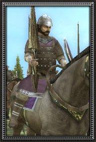 Byzantine Lancers M2TW - Totalwar.org